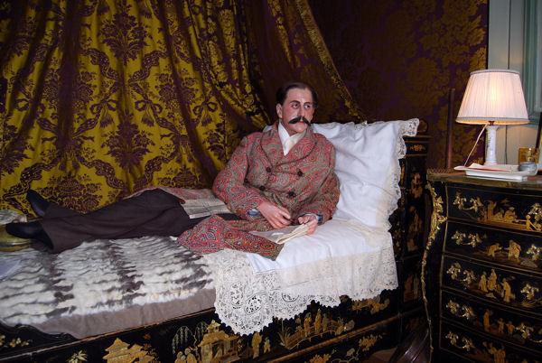 Breteuil Proust blog 1