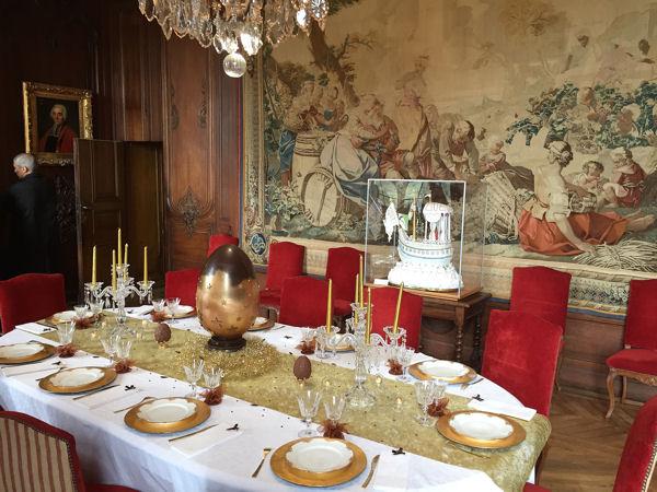 Breteuil salle à manger  blog