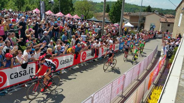 Giro à Castellania 2