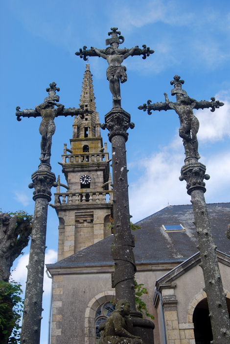 Plouguerneau église blog1