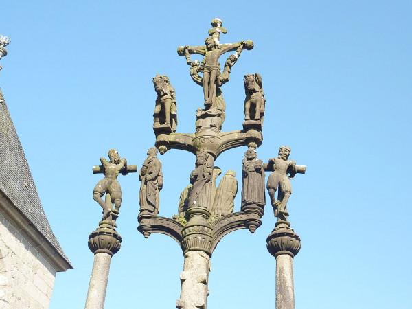 Saint-Thégonnec 2