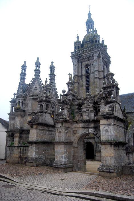 St-Thégonnec blog 1