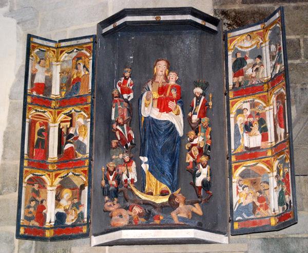 St-Thégonnec blog 13