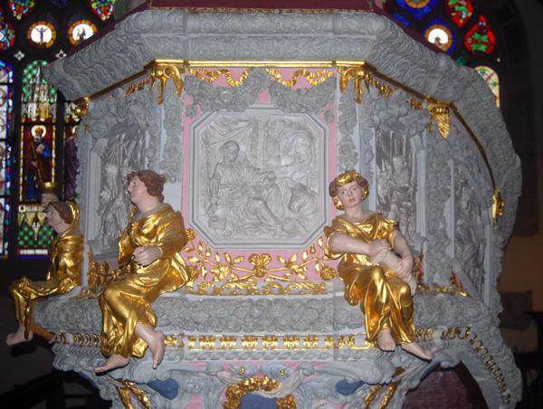 St-Thégonnec blog 9