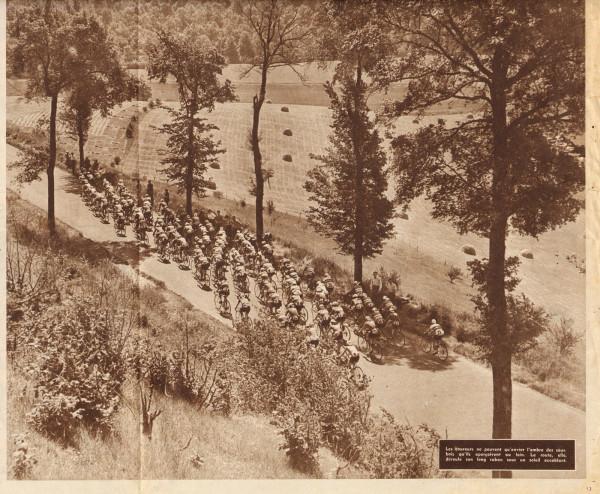 1957-Entre Rouen et Roubaix