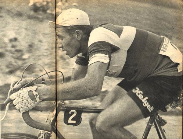 Tour 1957 Anqueti aéodynamique vers briançon blog