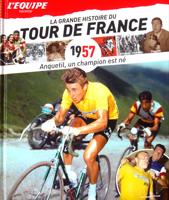 Tour 1957 Anquetil blog