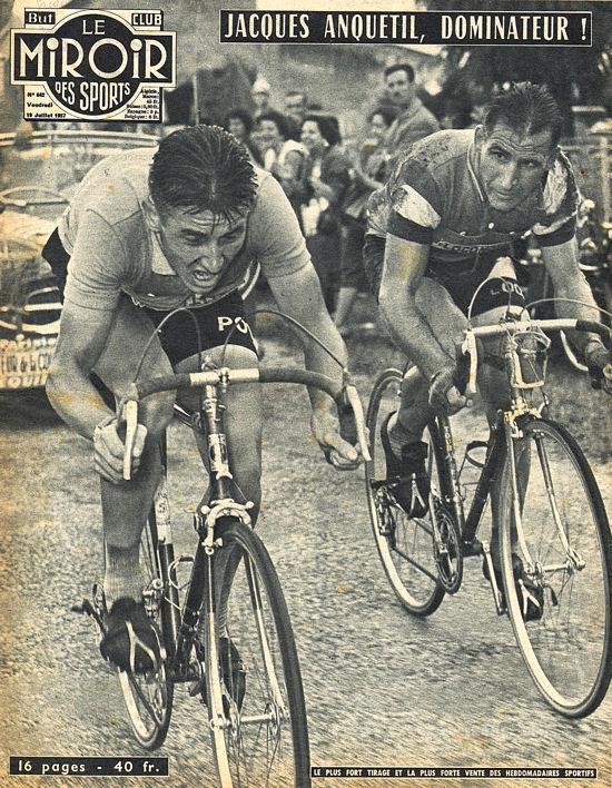Tour 1957 CLM Libourne avec Van Est blog1