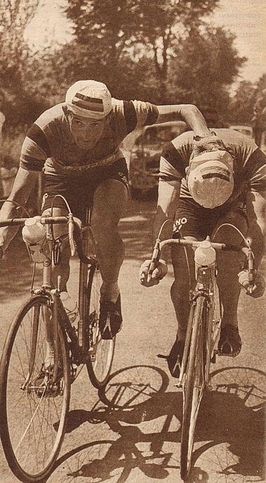 Tour 1957 Keteleer et De Bruyne blog