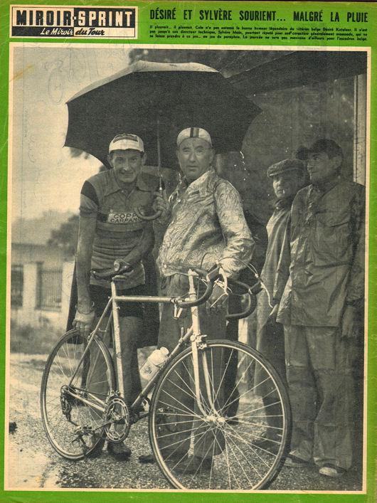 Tour 1957 Keteleer pluie blog