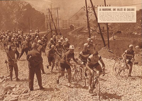 Tour 1957 Thonon-Briançon blog 3