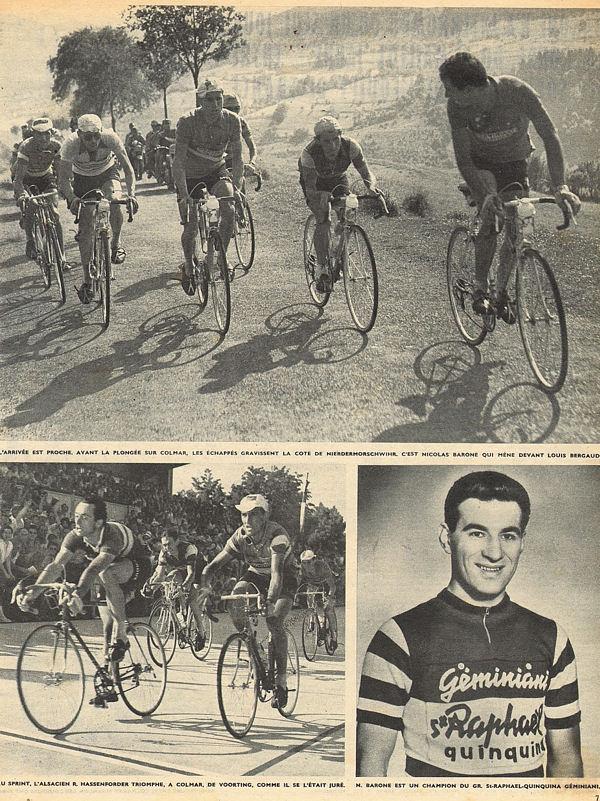 Tour 1957 Vers Colmar blog 3