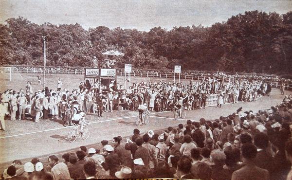 Tour 1957  victoire de Darrigade à Tours blog