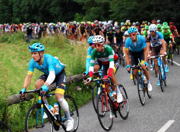 Tour 2017 Col des Ares Fabio Aru blog 2