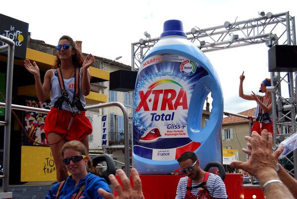 Tour 2017 St-Girons caravane blog 7