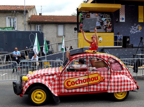 Tour 2017 St-Girons caravane blog 8