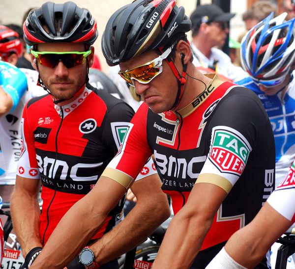 Tour 2017 St-Girons départ Van Avermaet blog