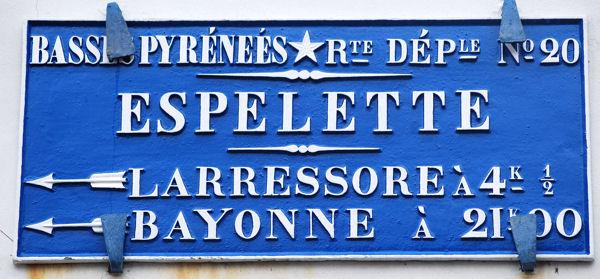 Espelette blog 3