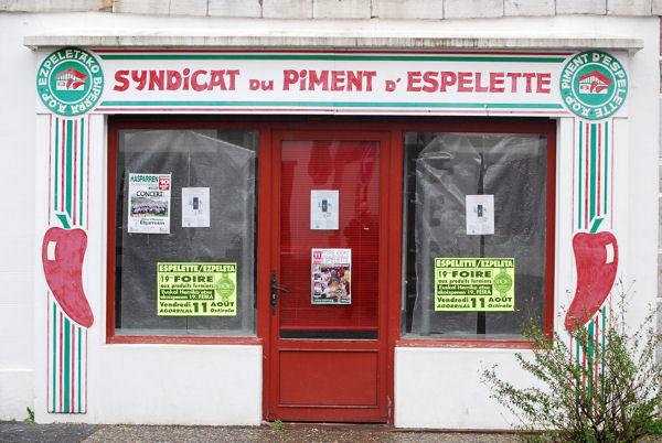 Espelette blog 4