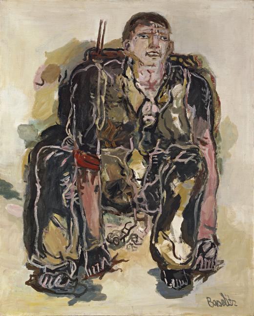baselitz-the-modern-painter-1965