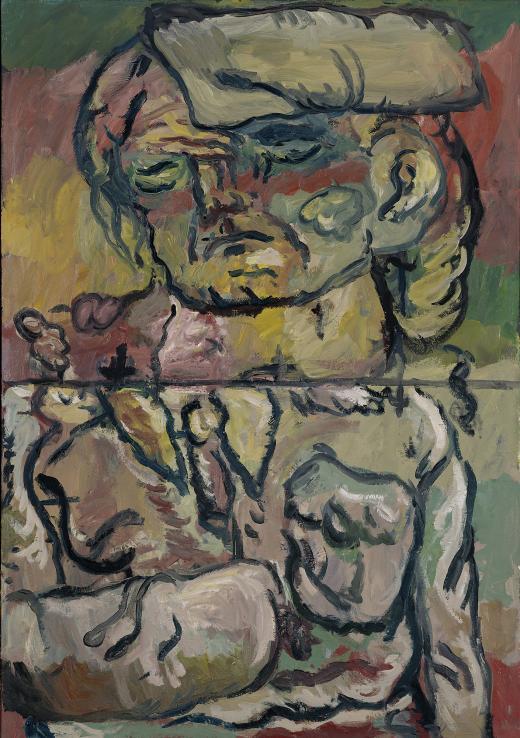 Baselitz1966-littkemann