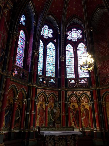 Bayonne cathédrale blog 3