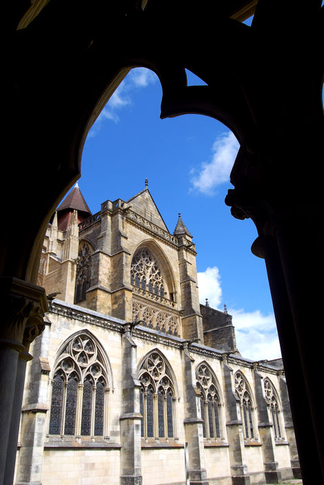 Bayonne cathédrale blog10