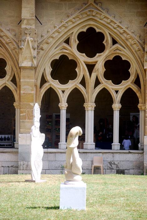 Bayonne cathédrale blog11