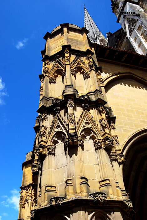 Bayonne cathédrale blog12