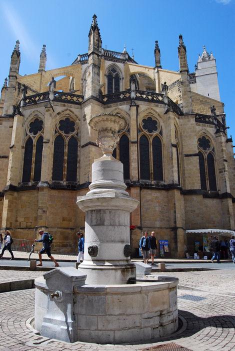 Bayonne cathédrale blog6