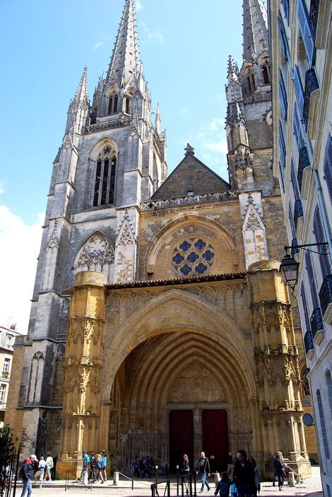Bayonne cathédrale blog7
