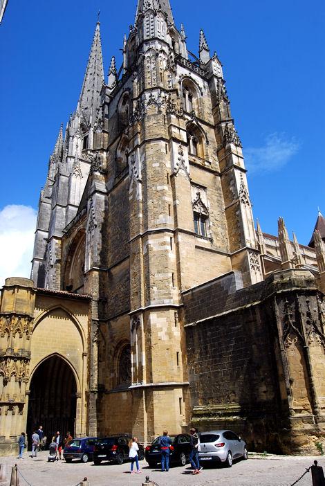 Bayonne cathédrale blog8