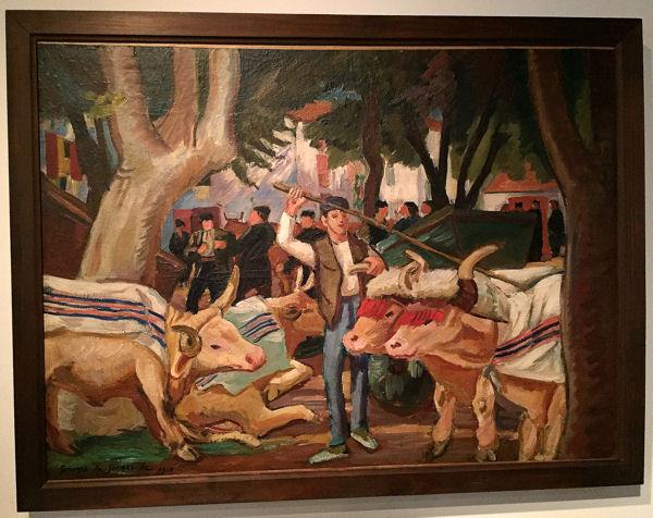 Bayonne musée blog 17