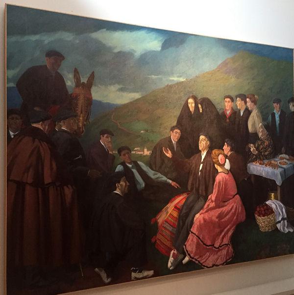 Bayonne musée blog 27