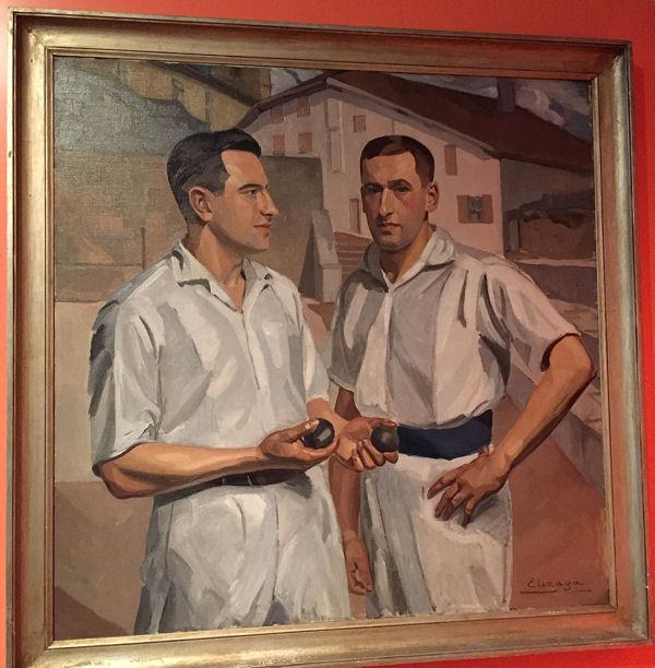 Bayonne musée blog 33
