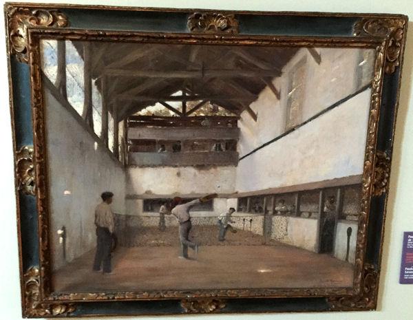 Bayonne musée blog 36