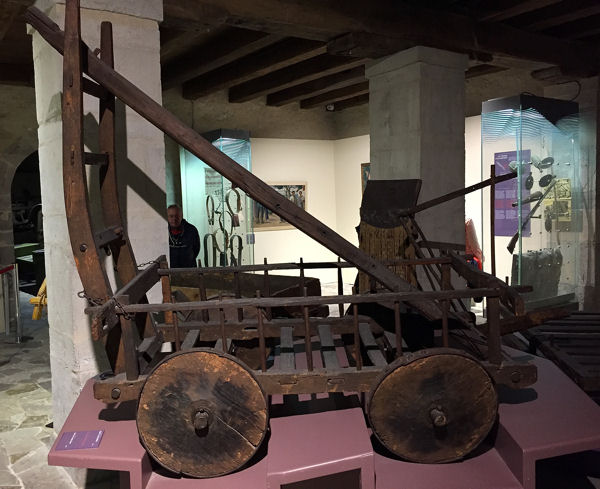 Bayonne musée blog 8