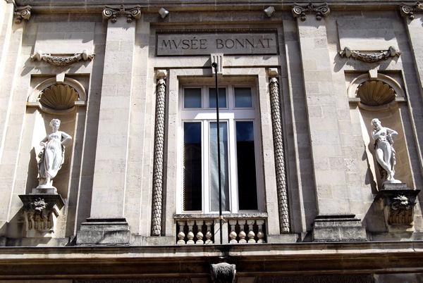 Bayonne musée Bonnat blog 1