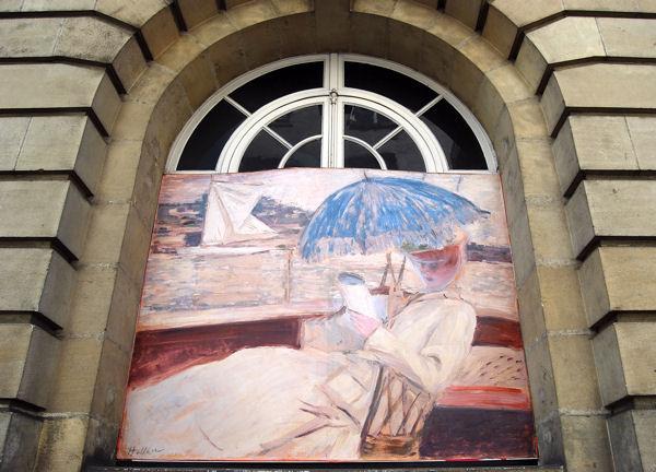 Bayonne musée Bonnat blog 4