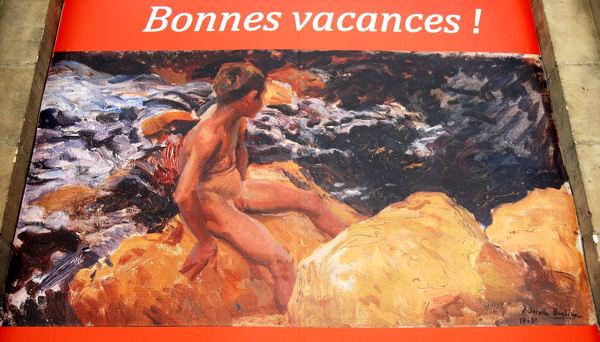 Bayonne musée Bonnat blog 5