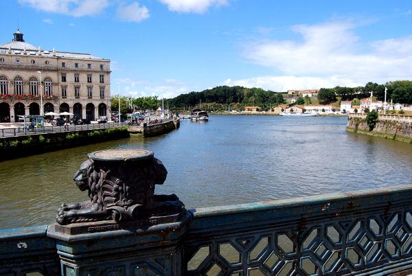 Bayonne Pont Mayrou blog 1