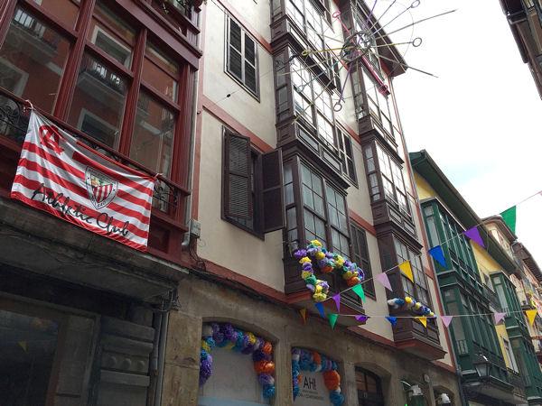 Bilbao Casco Viejo blog 2