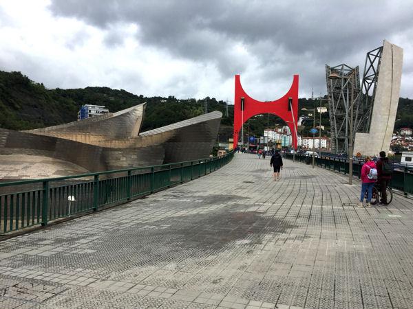 Bilbao Guggenheim ext blog 14
