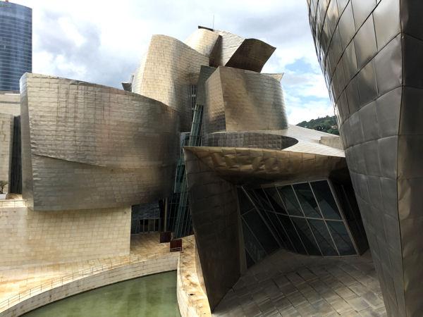 Bilbao Guggenheim ext blog 15