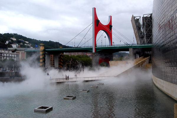 Bilbao Guggenheim ext blog 3