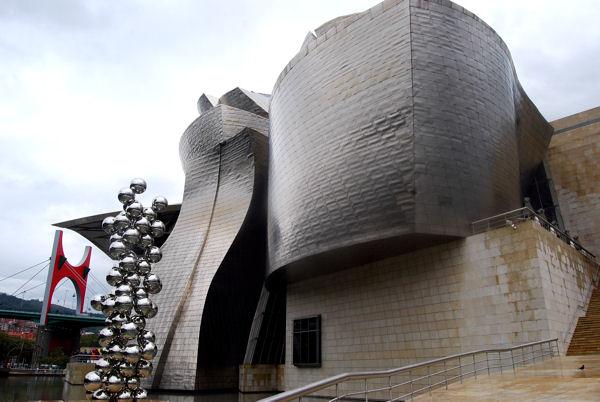 Bilbao Guggenheim ext blog 5