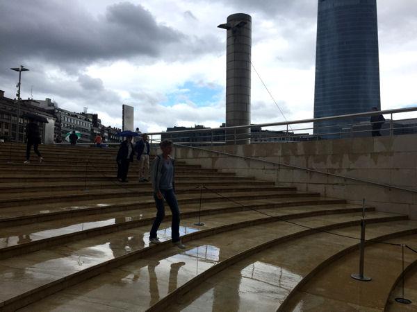 Bilbao Guggenheim ext blog 8