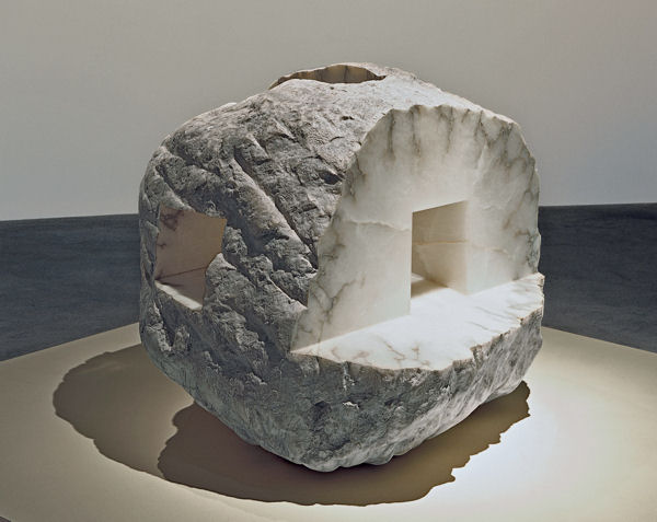 Guggenheim -Chillida-Tapies-Lo-profundo blog