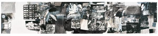 Guggenheim Rauschenberg blog