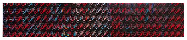 Guggenheim Warhol blog